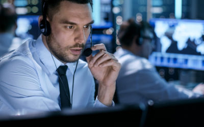 How a remote monitoring service provides 24/7 off-site security for your business