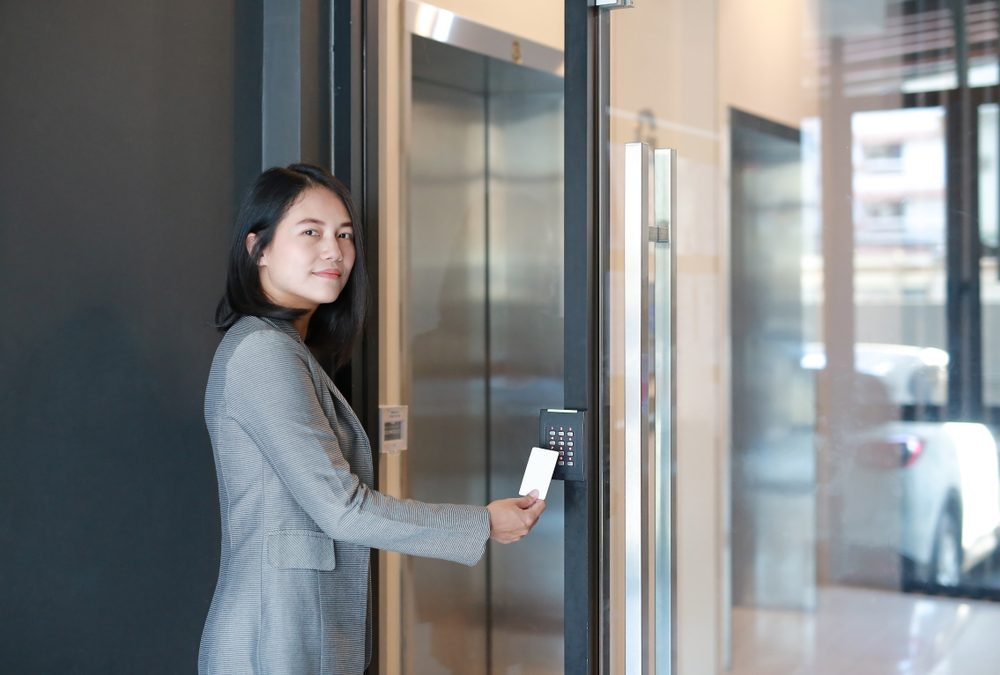 Access credentials and how to choose the right one for your business