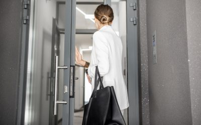 Confused by electronic access control systems? That's standard.